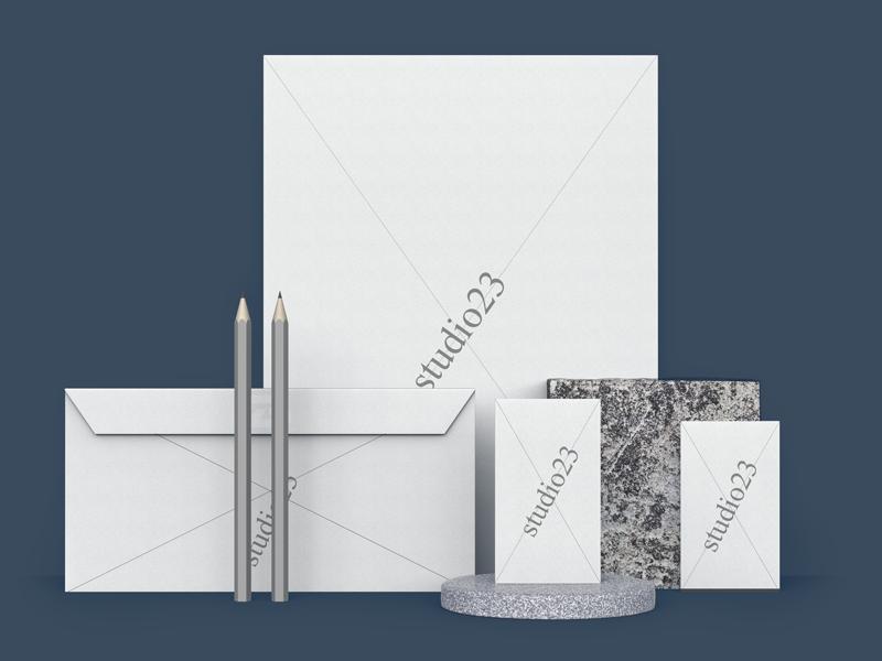 Studio23-Branding-Mockup-B